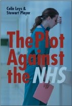 image of The Plot Against the NHS